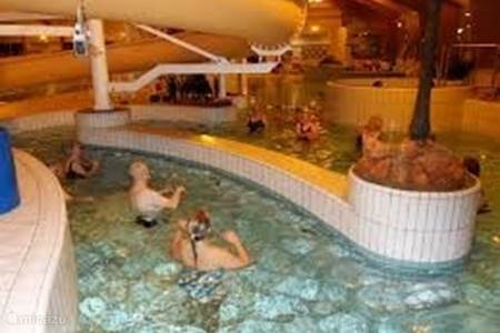 Zwembad Jaspers