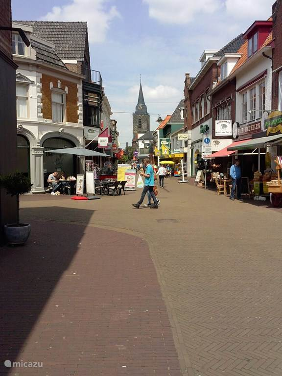 Winterswijk centrum
