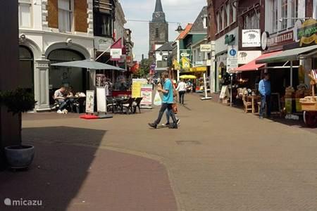 Winterswijk centrum