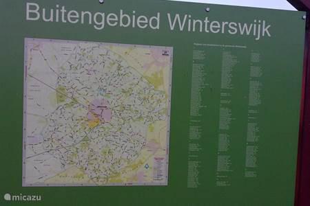 Buitengebied Winterswijk