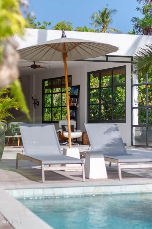 Vakantiehuis Indonesië, Bali, Tumbu Villa Villa Papayadream