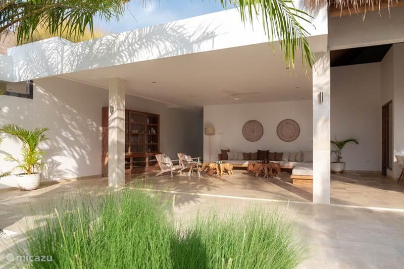 Vakantiehuis Indonesië, Bali, Tumbu Villa Villa Palmdream