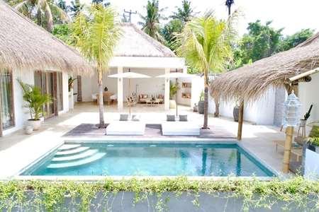 Vakantiehuis Indonesië, Bali, Tumbu - villa Villa Mangodream