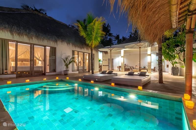 Vakantiehuis Indonesië, Bali, Tumbu Villa Villa Mangodream