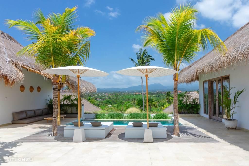 Villa Mangodream