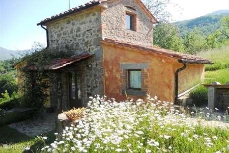Vakantiehuis Italië, Toscane, Santa Fiora boerderij Podere di Maggio - Seccatoio