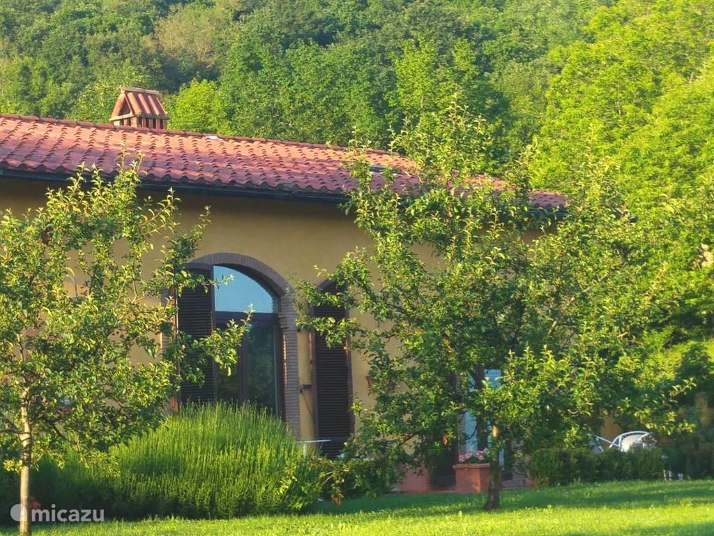 Vakantiehuis Italië, Toscane, Santa Fiora Boerderij Casa della Nonna