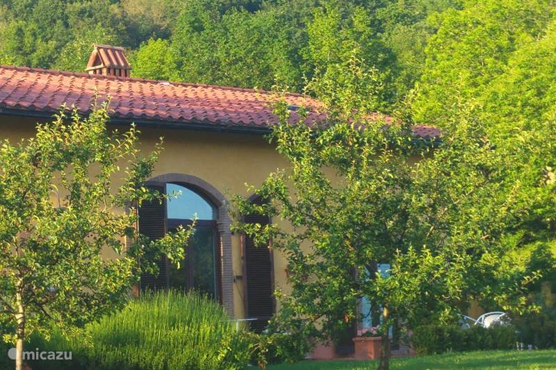 Vakantiehuis Italië, Toscane, Santa Fiora Boerderij Podere di Maggio - Casa della Nonna