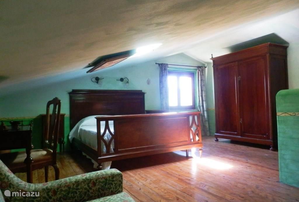 slaapkamer, 2-3 personen