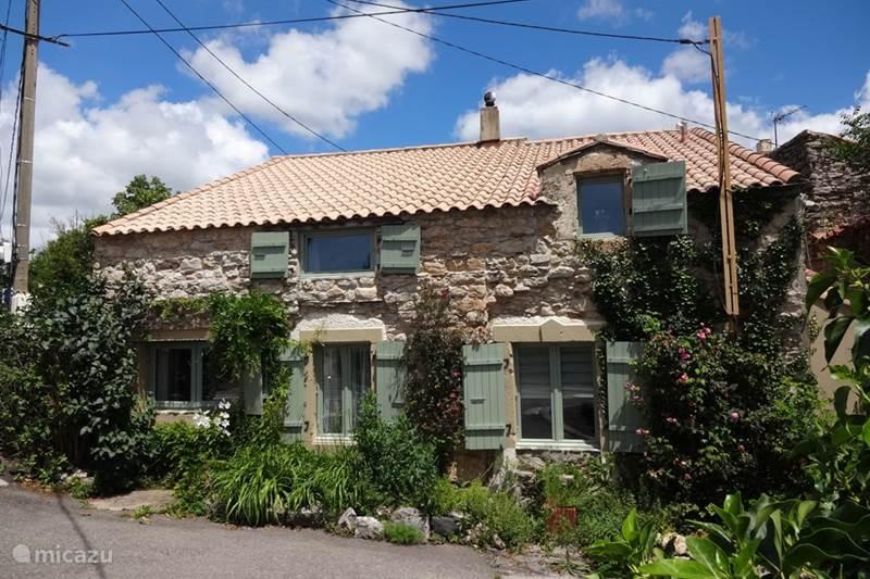 Vakantiehuis Frankrijk, Hérault, La Garrique Vakantiehuis Bergerie L'Occitane