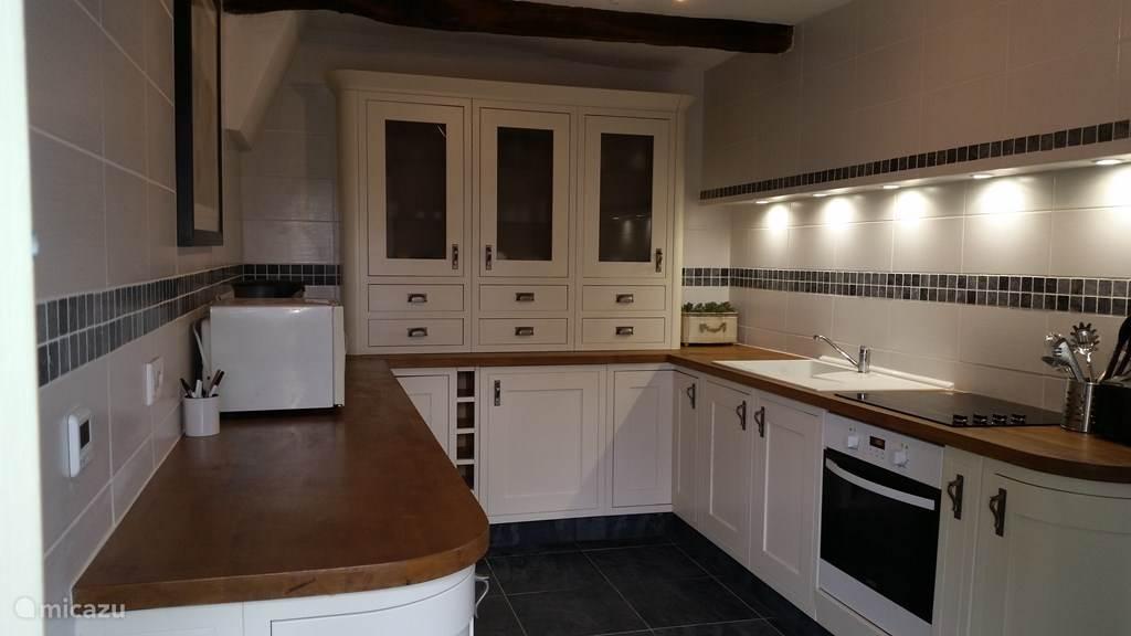 complete keuken