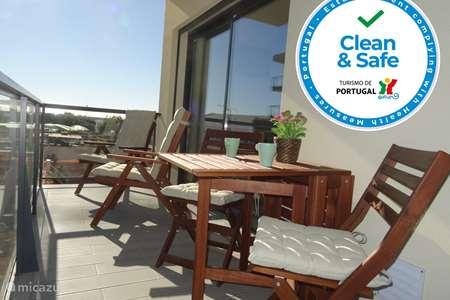 Ferienwohnung Portugal, Algarve, Tavira - appartement Apartamento de Sonho