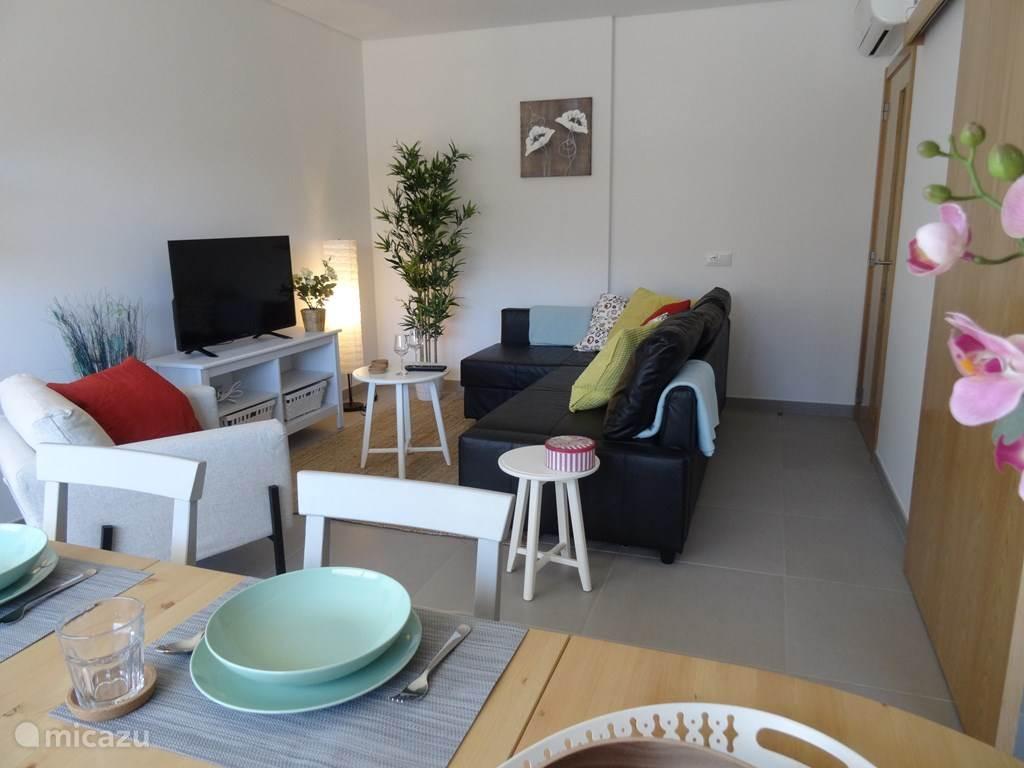 Vakantiehuis Portugal, Algarve, Tavira Appartement Apartamento de Sonho