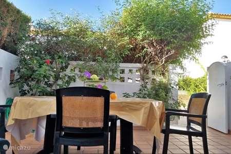 Vakantiehuis Spanje, Costa de la Luz – vakantiehuis Casa Miel vlak bij het strand, WiFi