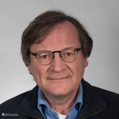 Gerard Wuisman