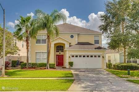 Vakantiehuis Verenigde Staten, Florida, Kissimmee villa Lakeside Villa in Florida