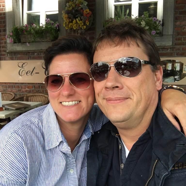 Cees & Monique  Koelewijn