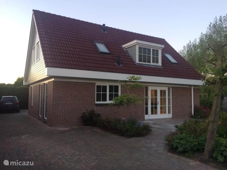 Ferienwohnung Niederlande, Flevoland – villa Villa Woody
