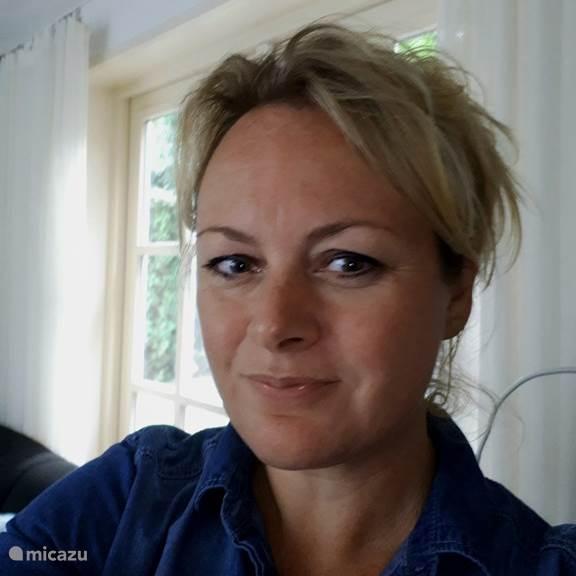 Annette Boonzaaijer