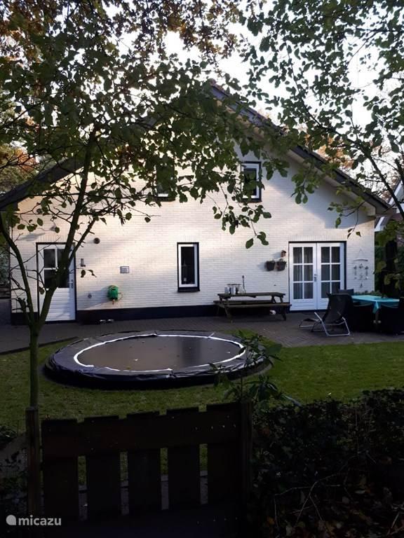 Vakantiehuis Nederland, Gelderland, Otterlo Villa Villa Belle