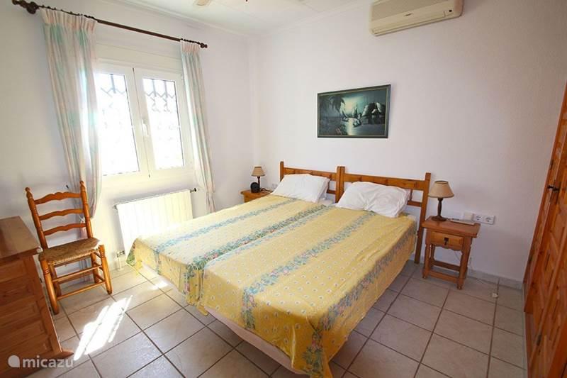 Vakantiehuis Spanje, Costa Blanca, Torrevieja Villa Echt Spaans sfeerhuis
