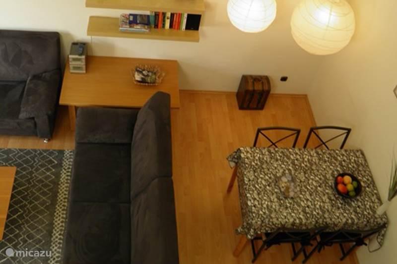 Vakantiehuis Duitsland, Sauerland, Elpe Appartement Penthouse Elpe Himmelblick