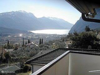 Vakantiehuis Italië, Gardameer, Riva del Garda Studio Marlis