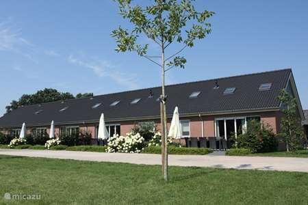 Ferienwohnung Niederlande, Overijssel, Haaksbergen ferienhaus Die Chestnut House Farm