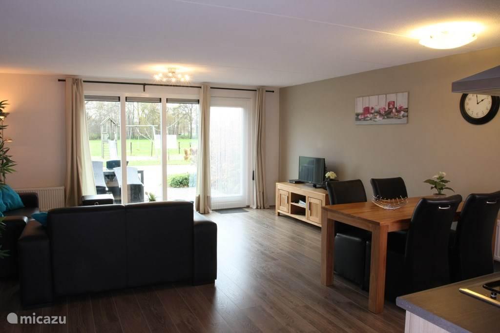 Vakantiehuis Nederland, Overijssel, Haaksbergen Vakantiehuis Boerderijappartement De Kastanje