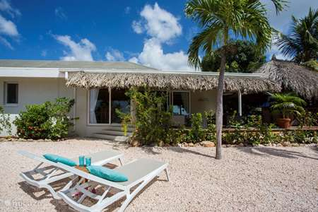 Vacation rental Curaçao, Banda Ariba (East), Mambo Beach holiday house Holiday home Dushi
