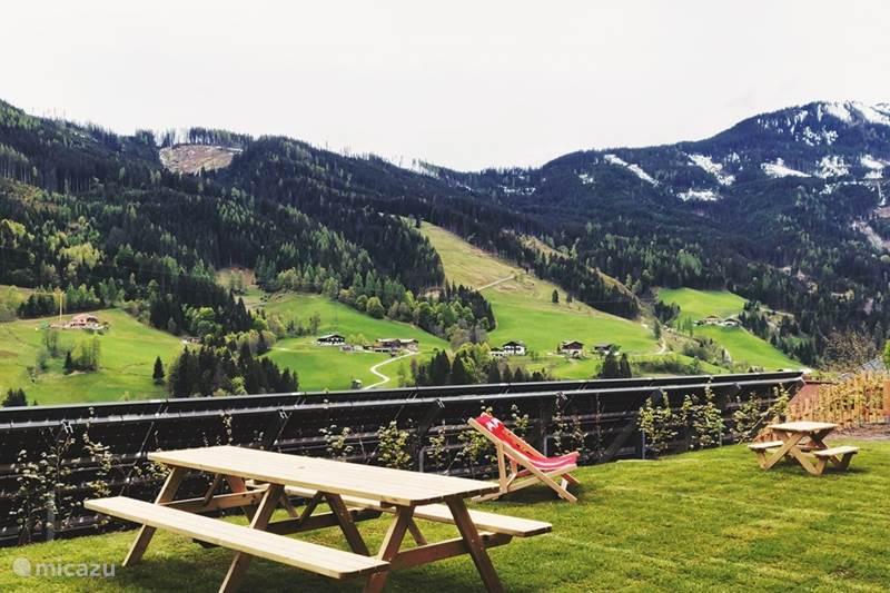 Vakantiehuis Oostenrijk, Salzburgerland, Muhlbach Chalet Luchs Lodge