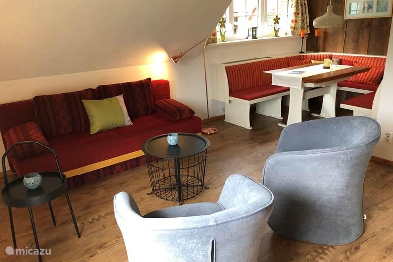 Vacation rental Austria, Carinthia, Gnesau Apartment Gurkhof Apartments App. Gurk