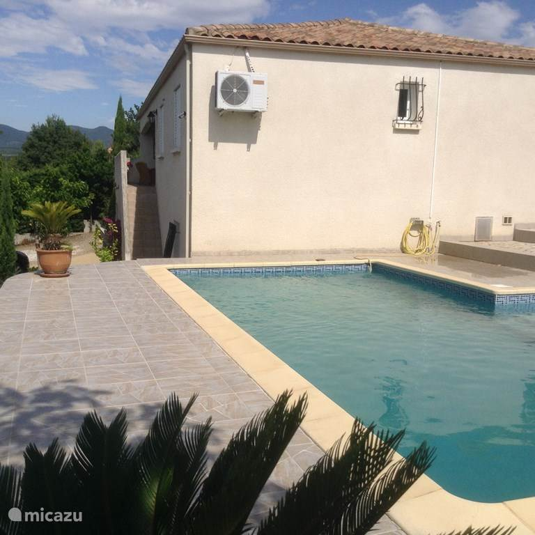 Vakantiehuis Frankrijk, Languedoc-Roussillon, Laurens Villa Plein Soleil