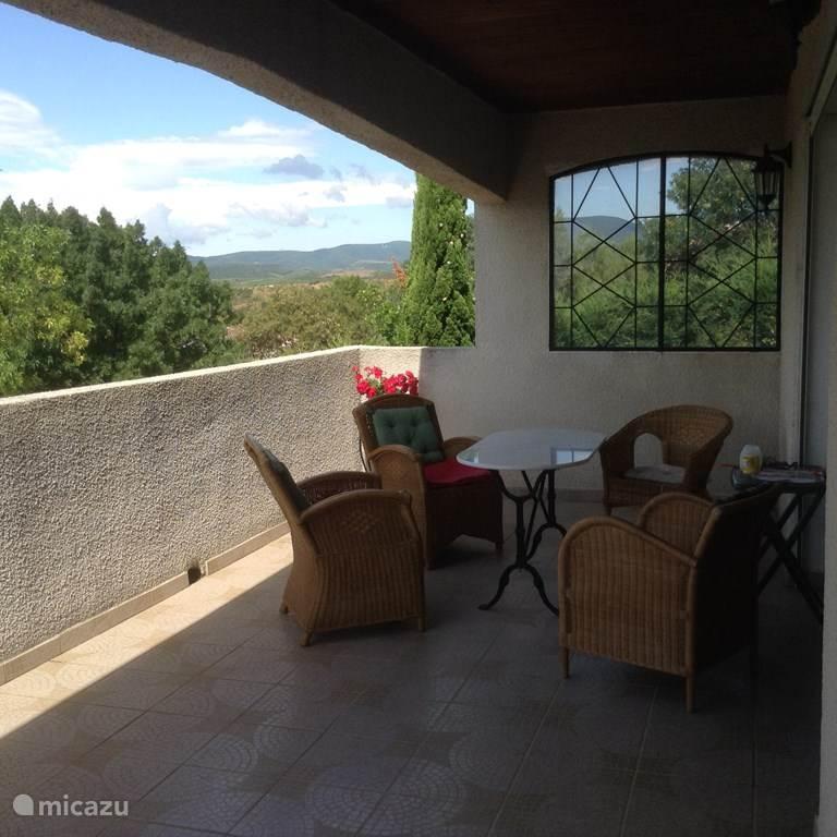 Vakantiehuis Frankrijk, Hérault, Laurens Villa Plein Soleil