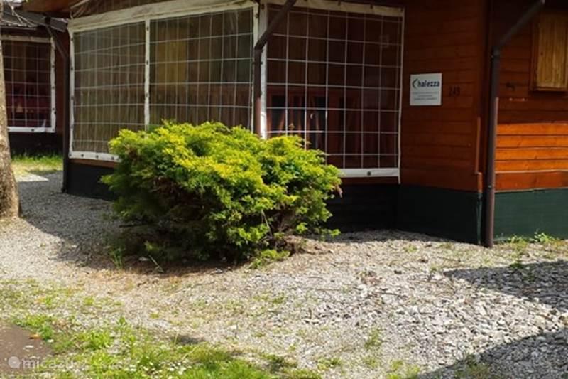 Vakantiehuis Italië, Italiaanse Meren, Porlezza Chalet Toplocatie aan meer van Lugano