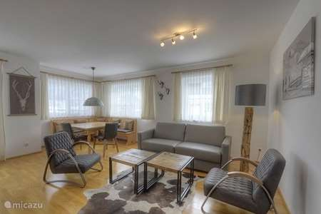 Vacation rental Austria, Salzburgerland, Kaprun apartment  Kaprun Alpine Resort Top2