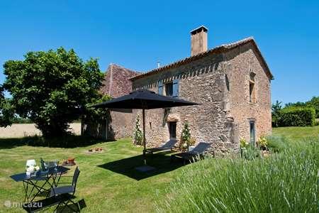 Vacation rental France, Dordogne, Sainte-Croix  gîte / cottage Le Mazet