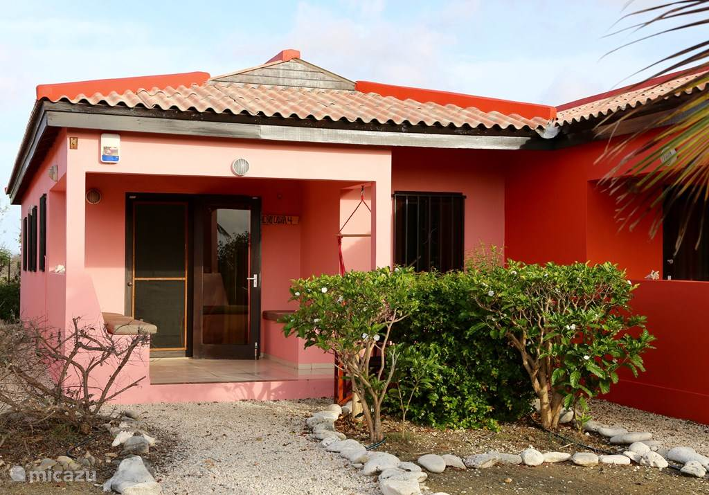 Vacation rental Bonaire, Bonaire, Lac Bay apartment Lac Bay Casita