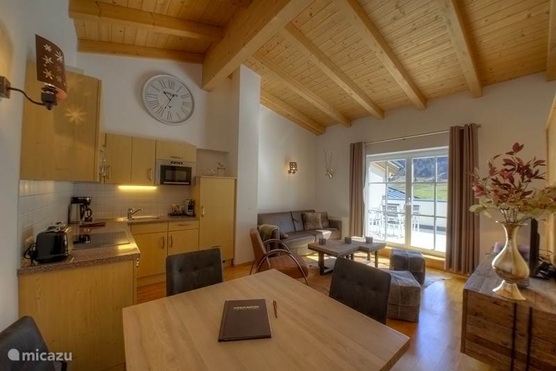 Vacation rental Austria, Salzburgerland, Kaprun - apartment Kaprun Alpine Resort Top13