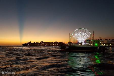 Willemstad's night