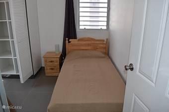 Slaapkamer eenpersoonsbed