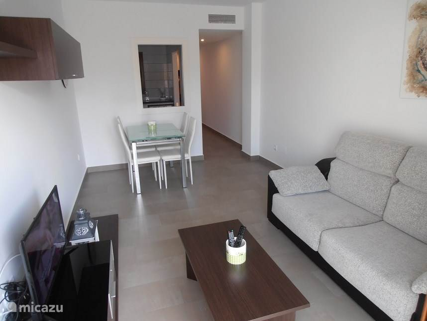 Vakantiehuis Spanje, Costa Blanca, Torrevieja Appartement Appartement centrum Torrevieja