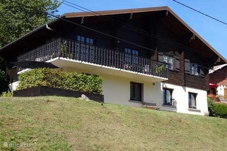 Vakantiehuis Frankrijk, Vogezen – appartement  Appartement Chez Nous ( 2 pers. )