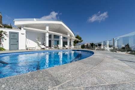 Ferienwohnung Spanien, Costa Tropical, Salobreña villa Villa Dorada