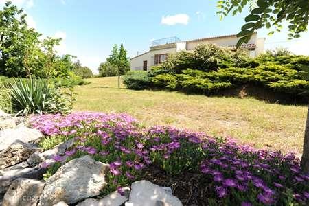 Vakantiehuis Frankrijk, Ardèche – villa Salelles