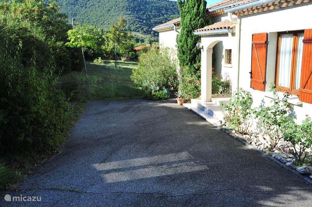 Vakantiehuis Frankrijk, Ardèche, Saint-Maurice-d'Ibie Villa Salelles