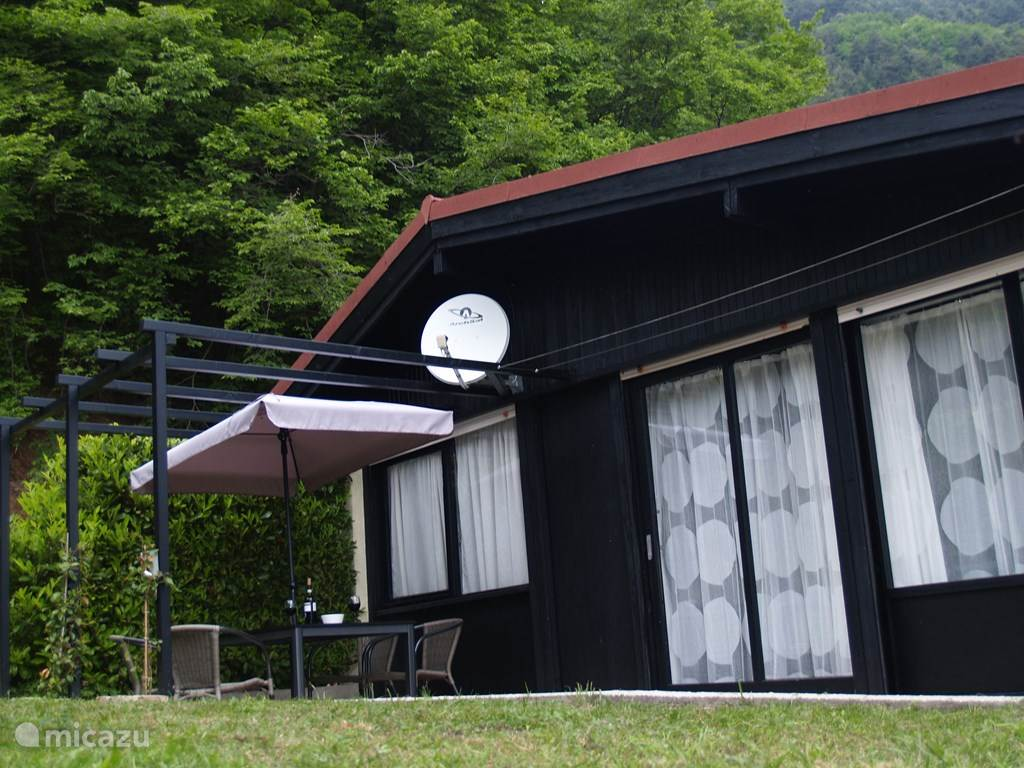 Vacation rental Italy, Lake Garda, Tignale - holiday house Holiday home A82