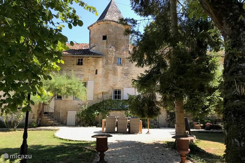 Vakantiehuis Frankrijk, Meuse, Stenay Villa Maison Les Barreaux