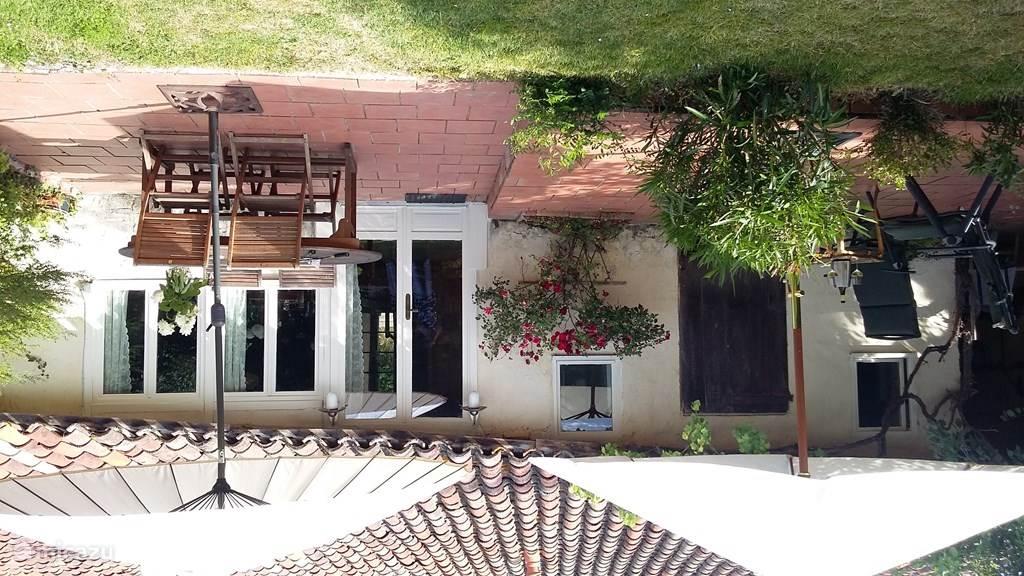 Vacation rental France, Midi-Pyrenees –  gîte / cottage La Source d'Or