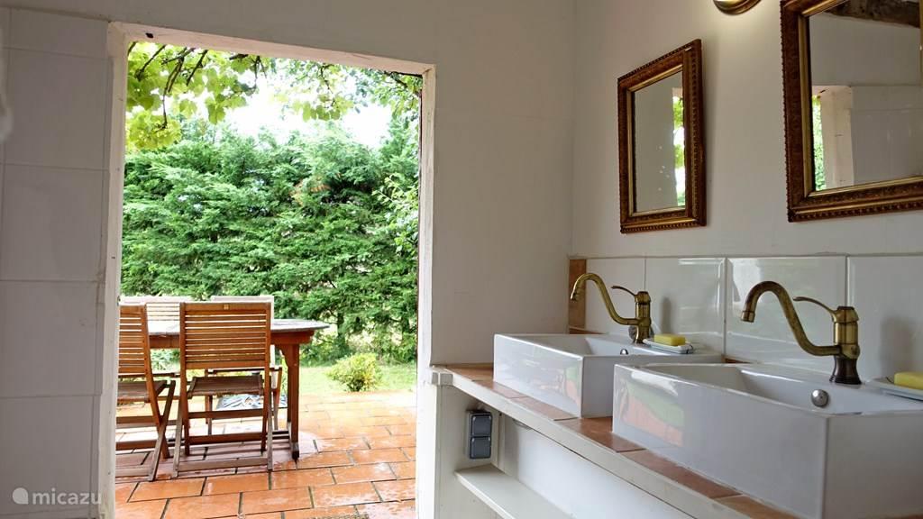 Vakantiehuis Frankrijk, Haute-Garonne, Montesquieu-Guittaut Gîte / Cottage La Source d'Or